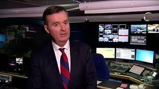 ABC News Tasmania - WIN axes Tasmania News bulletins (8.8.2018)