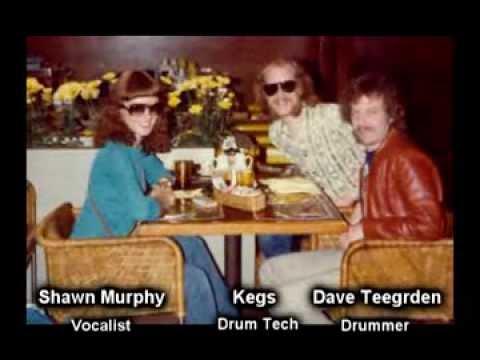 1978-11-1 Bob Seger & The Silver Bullet Band, Carolina Coliseum, Columbia, SC,