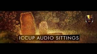 Audio interview for iCCup.Karina