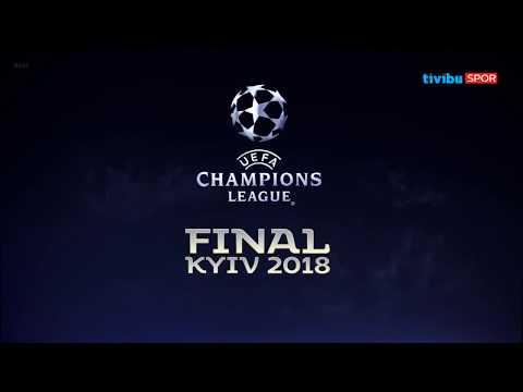 UEFA Champions League 2018 Outro - MasterCard & Pepsi TR