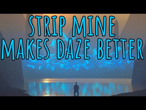 Strip Mine Makes Daze Better   Vintage Cube Draft #93