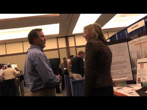 Overview of the Franchise Brokers Conference & Expo 2012