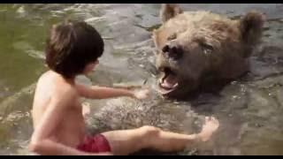 Buscá lo más vital - El Libro de la Selva [1080p] [Latino]