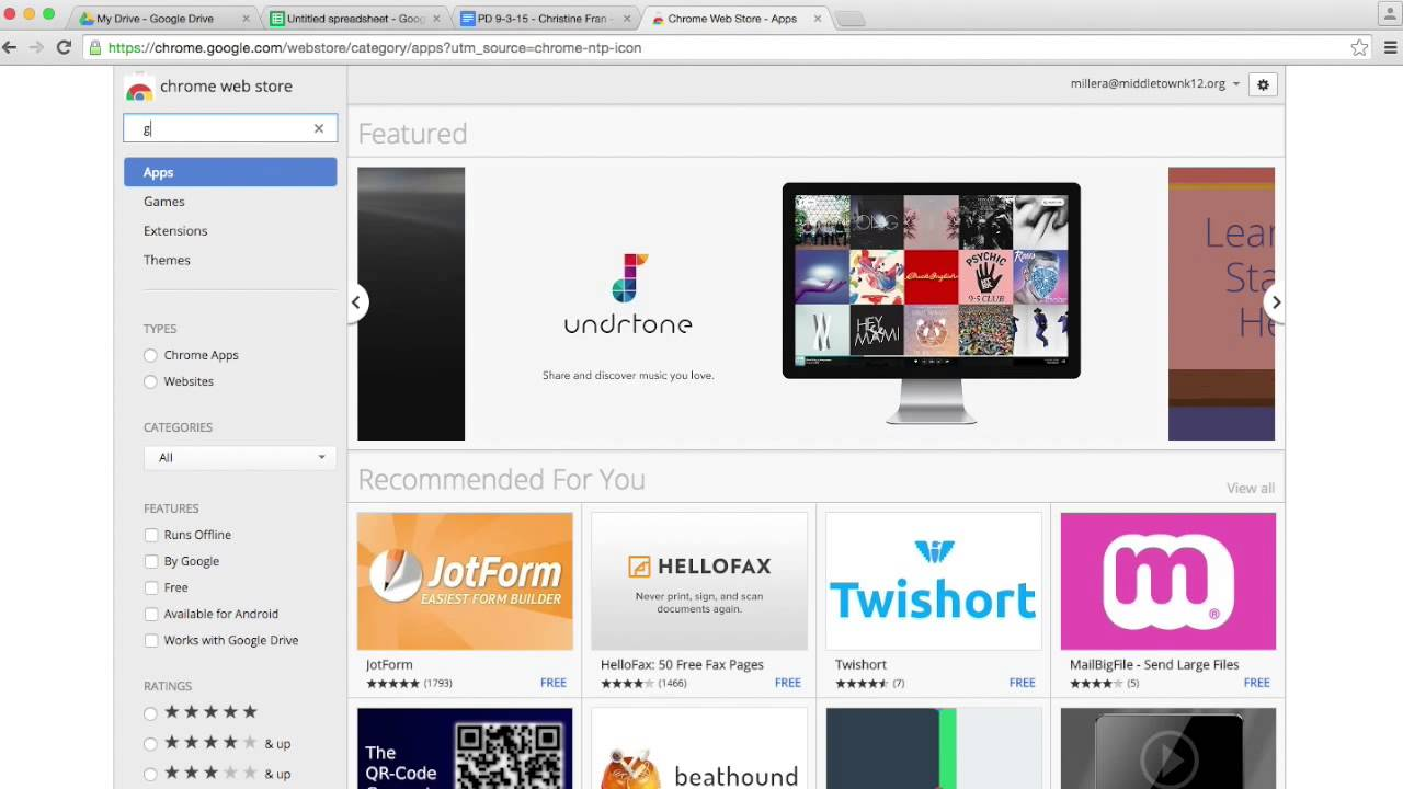Innovative Features Of Google Classroom ~ Google classroom doctopus goobric youtube