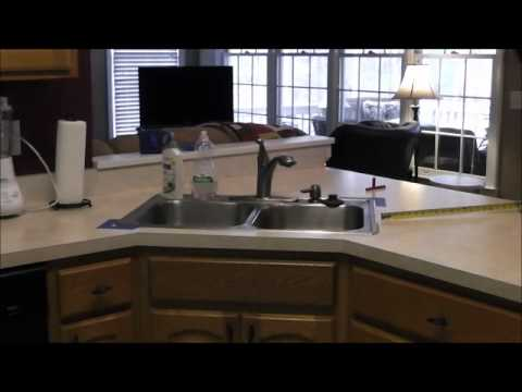 ELaser Countertop Template Demo