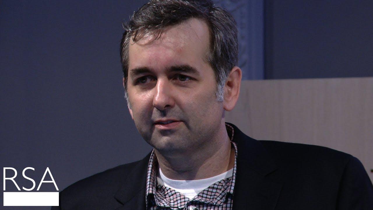 Chad Dickerson, CEO, Etsy, ETSY