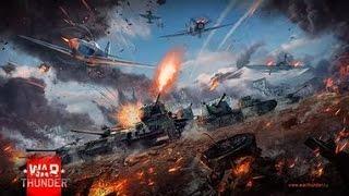 Бухой танкист Артем Черный играет в War Thunder (3 серия Финал  )