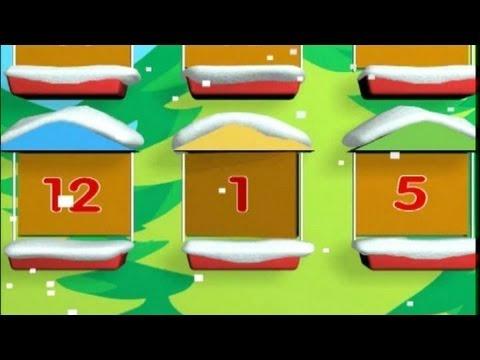 Jingle Bells-Kidzone
