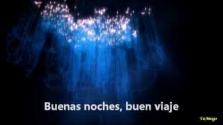 The Killers - Goodnight, Travel Well (Subtitulada al español)