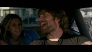 Dukes of Hazzard (2005) Große Verfolgungs-Stuntszene