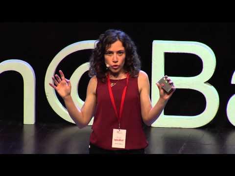 Baby, do you want to be bilingual? | Loreto Nácar | TEDxYouth@Barcelona