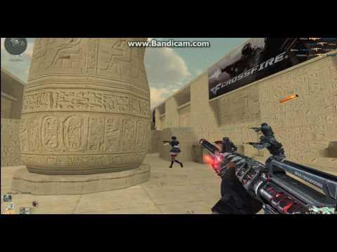 Egypt Rifle- For fun *By Hana*