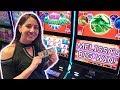 ☯️Melissa's Big Win ☯️ Great Guardian Slots   Slot Ladies