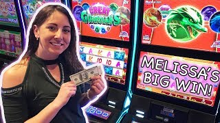 ☯️Melissa's Big Win ☯️ Great Guardian Slots | Slot Ladies