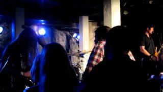 Obligatorisk Tortyr - Slåttermaskin (live 20110312)