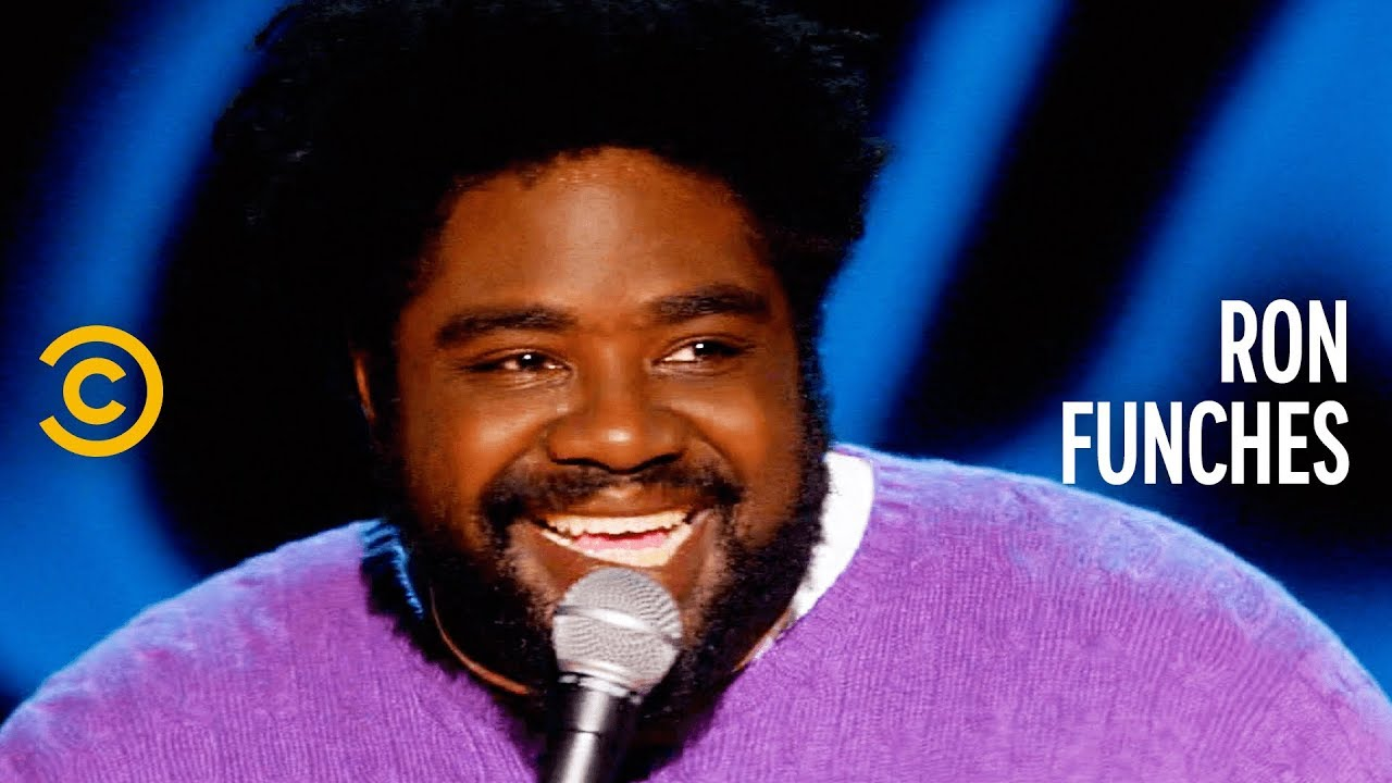 Download Treating Your Parents Like a Walmart - Ron Funches