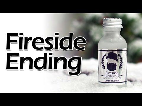 The End of Fireside Limited Edition