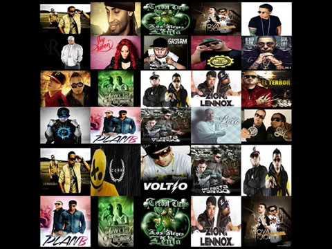 Rastrillea Remix 2 Jking Y Maximan Ft Varios Artistas