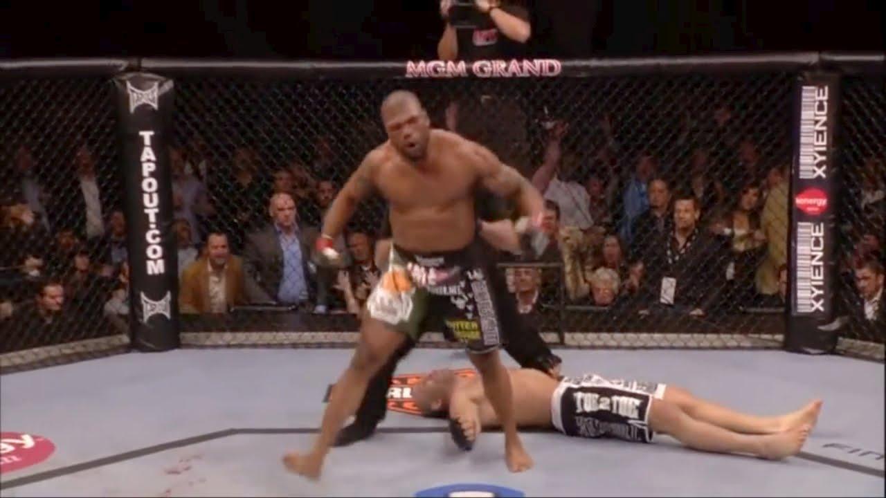 Image result for Quinton Jackson vs. Wanderlei Silva