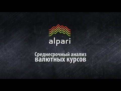 Среднесрочный анализ валютных курсов на Форекс от 13.11.2014