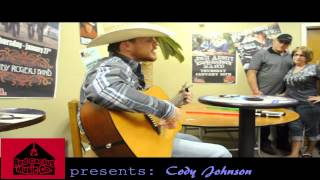 Cody Johnson-Days Like This