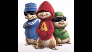 East 17 Stay Another Day chipmunks