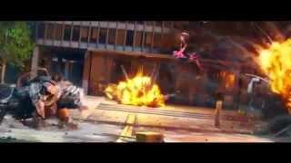 Video The Amazing Spider Man 2 Kamera Arkası download MP3, 3GP, MP4, WEBM, AVI, FLV November 2017