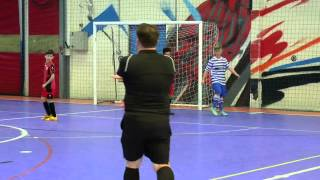2014 u11 nerf jpl futsal grand final wba glos v oxford city
