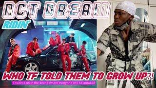 Baixar NCT DREAM - Ridin' MV REACTION: JENNNNNNNOOOOOOO!!! SHSKHCKS!!! 🤯🥵😫💀