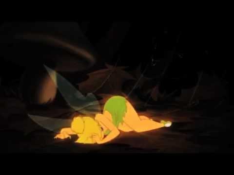 Save Me//Tinkerbell & Peter Pan