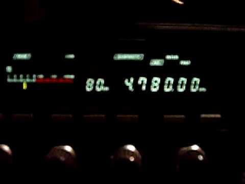 4.780 Radio Djibouti anthem sign off