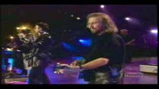 Bee Gees - Live In Sydney ONO 1999 - You Win Again