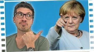 Wir treffen Merkel! Her mit euren Fragen! #DeineWahl