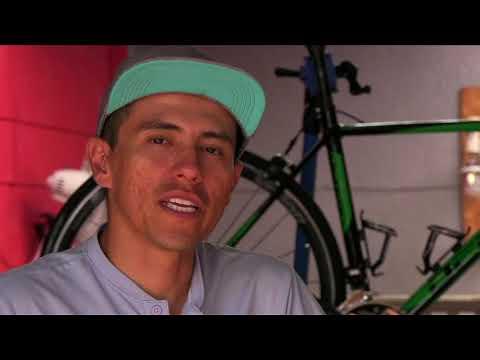 Bicibagué: promueve el uso de la bicicleta por medio de la tecnología. C41 N7
