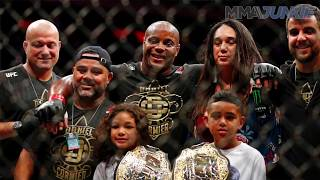 Sean Shelby's Shoes: What's next for Daniel Cormier