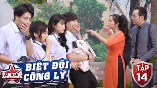 Ngân Khánh Lâm Nguy | TẬP 14 | BIỆT ĐỘI CÔNG LÝ | Phim Trinh Thám