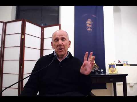New York Buddha Dharma   Prajna and Compassion   John Baker   October 2, 2017