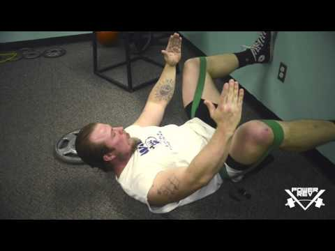 Powerhouse Revolution with Casey Nothe | HOW TO SUMO LIFT