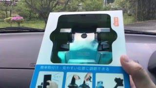 SmartTap車載ホルダーを買ってみた