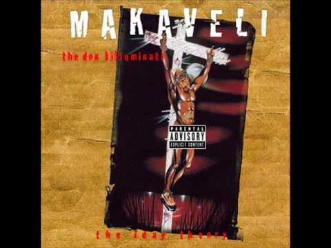Tupac - Hail Mary(Makaveli)