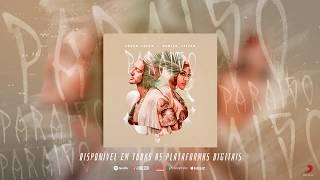 Lucas Lucco e Pabllo Vittar - Paraíso (Áudio Oficial) thumbnail