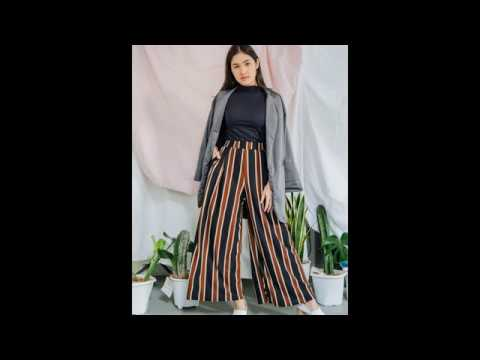 20 Tahun Cut SyiFa Makin Girly Dengan Fashion Dari 8Wood