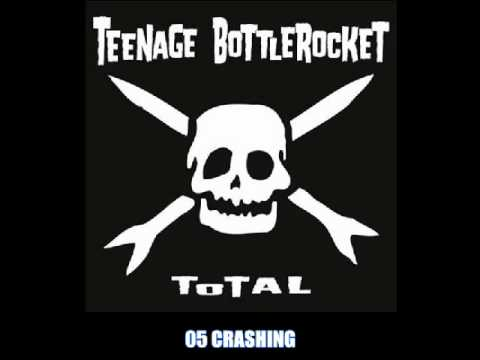 Teenage Bottlerocket - Total 2005 (Full Album)