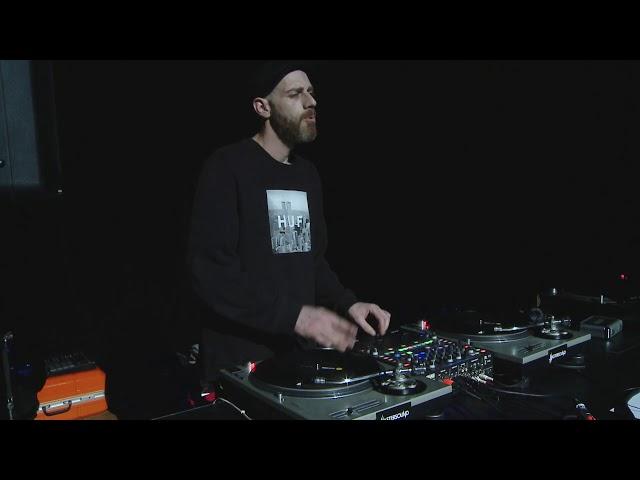 DJ Topic France   IDA World 2017 Technical Category 3rd Place Battle set 1