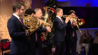 The Canadian Brass: Bach's Little Fugue