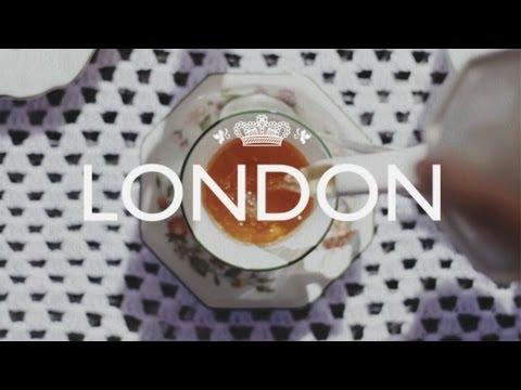 EF London – Live the language (Original version)