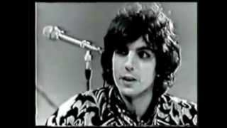 SYD BARRETT SPEAKS
