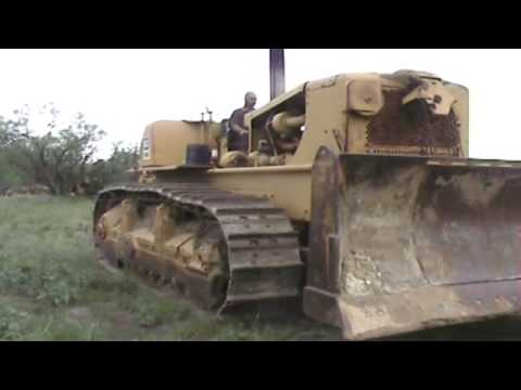 RARE CAT D9G IN MINT CONDITION