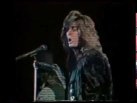 Deep Purple  (ČEZ Aréna, Ostrava, Czech Republic 1991).
