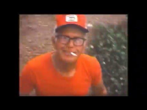 Rock Island RR 1977 Lincoln, Nebraska_poor video quality